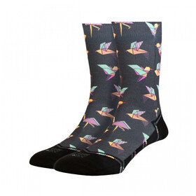 P.A.C. LUF SOX Classics Chaussettes, origami